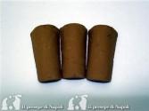 Tegole terracotta ( grande) conf 20 pezzi