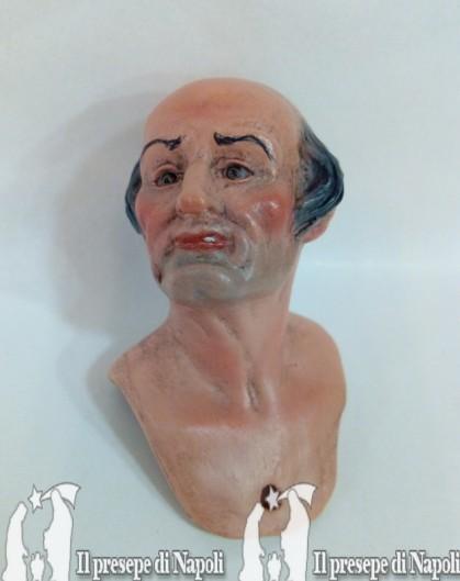 vecchio (testa colorata)