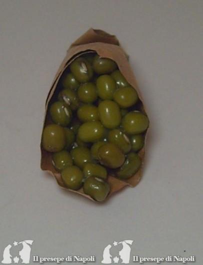cuoppo di olive