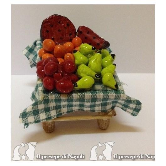 Banchetto c/frutta