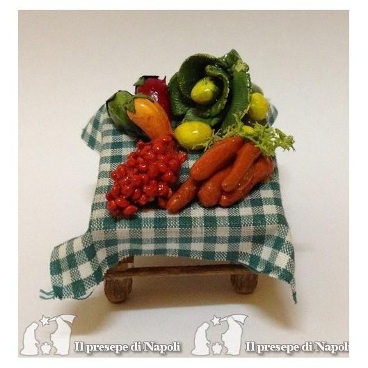 Banchetto c/verdure
