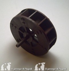 Pale per mulino ad acqua (piccola) diametro cm5