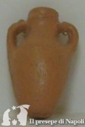 Anfora di terracotta h cm2
