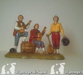 Gruppo suonatori