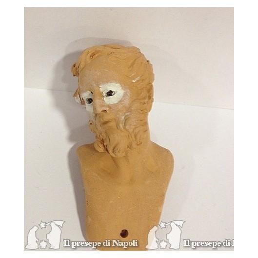 Giuseppe (testa grezza)