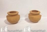 Vaso basso grande h cm 4 (cadauno)