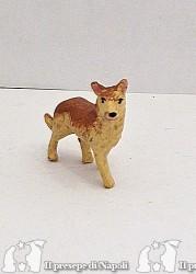cane lupo per pastori cm 6-7