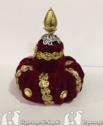 cappello per Re Magio vari colori e modelli