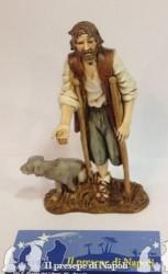Mendicante con cane (nuovo)