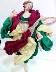 Angelo vestito cm 30-35