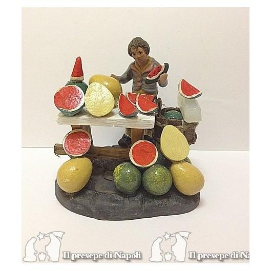 Venditore di anguria