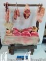 Banco di carne per pastori cm 30-33