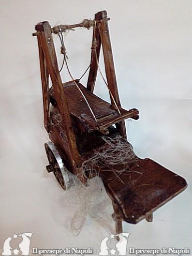 cardalana in legno