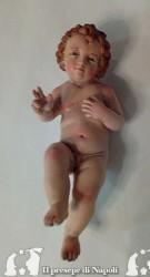 Bambino Gesu' (per Natività cm 35-38)