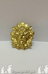 testa di leone h cm 1