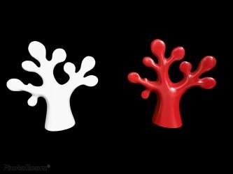albero della vita in terracotta modello 2