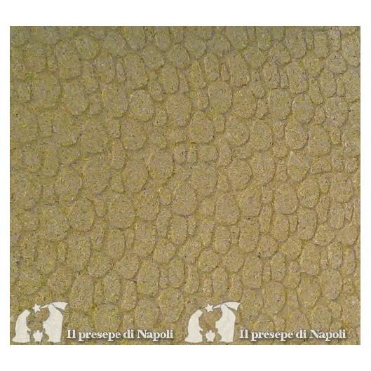 Foglio sughero spessore 1 cm modello pavimento