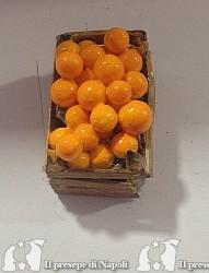 cassetta di legno conarance ( tipo nuovo)