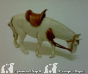 Cavallo per pastori di cm 8-10