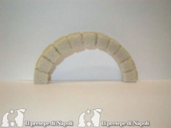 Arco piccolo resina