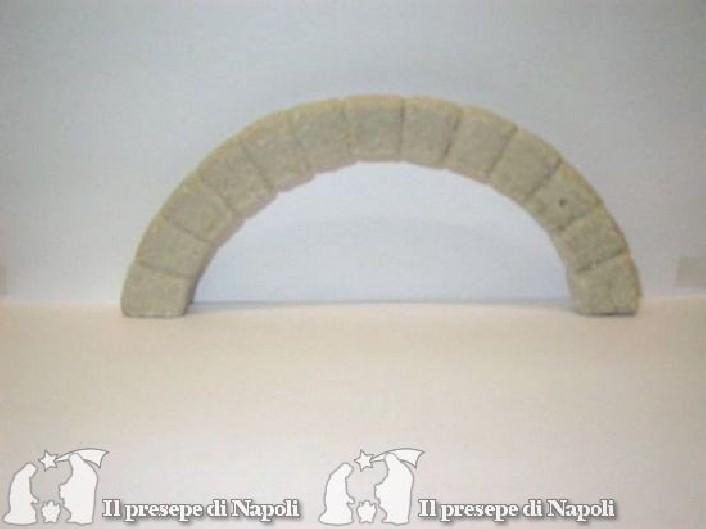 Arco grande resina